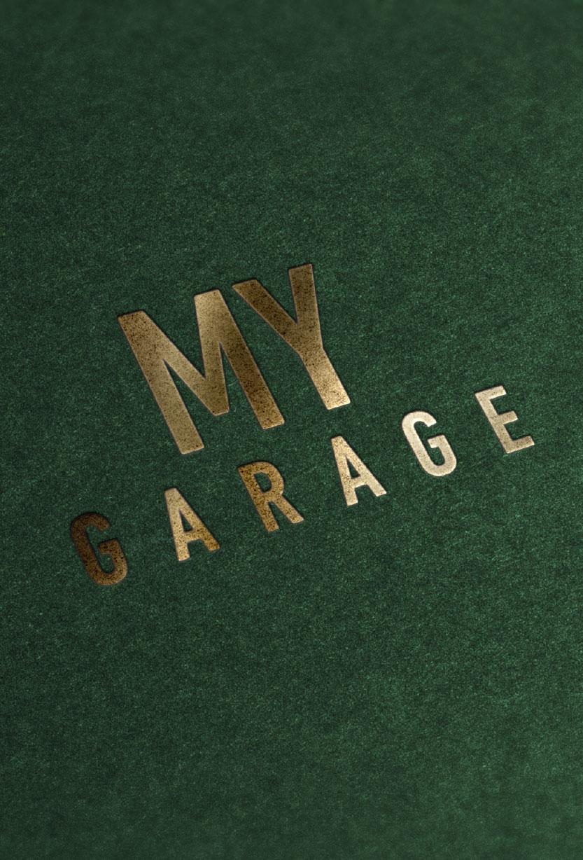 MyGarage